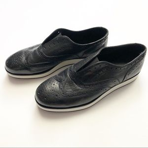 Rag & Bone Meli Brogues